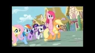 Todas Las Canciones de My Little Pony: Temporada 3 ESPAÑOL LATINO HD