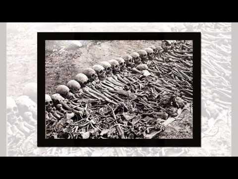Armenian Genocide «Listen Turkey, we remember and demand»