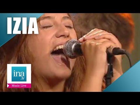 Izia - Back In Town