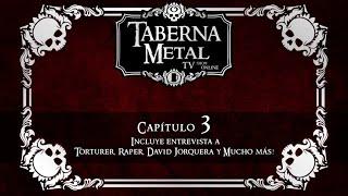 TABERNA Metal • Capítulo 3