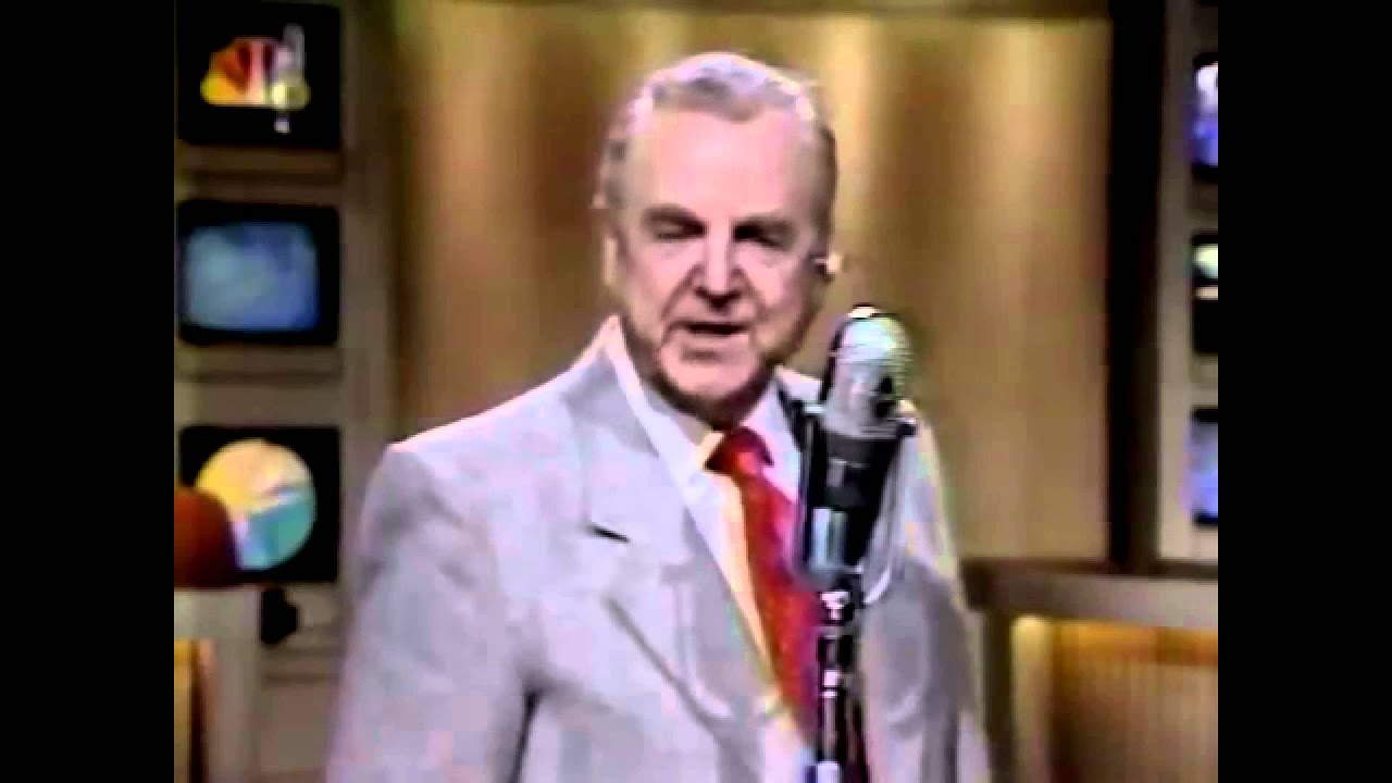 WAND TV NEWS DON PARDO DIES AT 96  YouTube