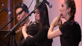 Omladinski narodni orkestar RTS pod upravom S. Mitrovića Caleta - Melodije juga