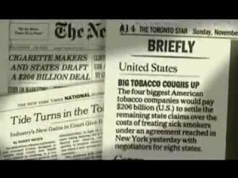 Conspiratia Tutunului