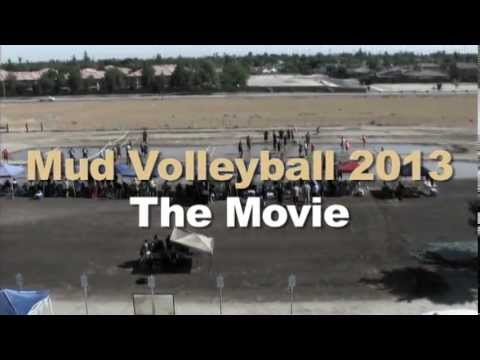 Westside Church Wasco- Mud Volleyball 2013 Recap