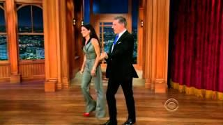 The Craig Ferguson Show- Sandra Bullock 26/06/2013