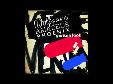 Switchfoot vs. Phoenix - Liszterlife [Mashup]
