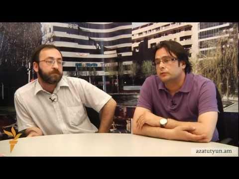 Tesaketneri Xachmeruk 19.05.2012