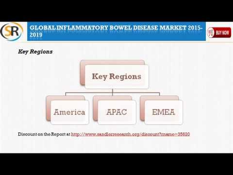 Global Inflammatory Bowel Disease Market 2015 2019