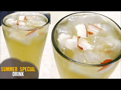 Energy Drink for Dehydration (Summer Special drink recipe) By Latha Channel