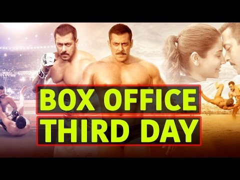Box Office: Salman Khan's Sultan Creates History On Third Day