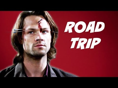 Supernatural Season 9 Episode 10 Review - Road Trip