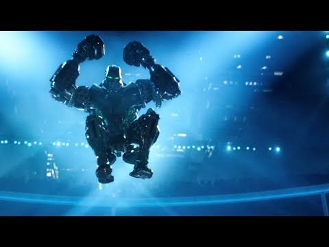 Real Steel is listed (or ranked) 23 on the list The Best Robot & Android Movies