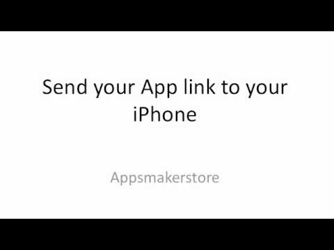 How to make a Radio App with Appsmakerstore