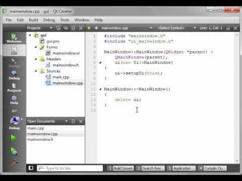 Create a basic graphics program in c++