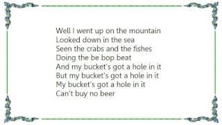 Watch Van Morrison My Buckets Got A Hole In It video