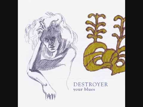 Destroyer - New Ways Of Living