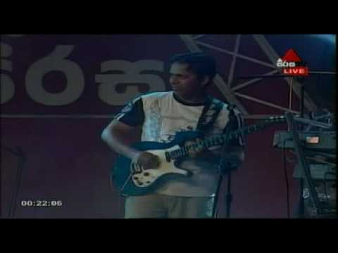 Sunplower(sunil Perera) video