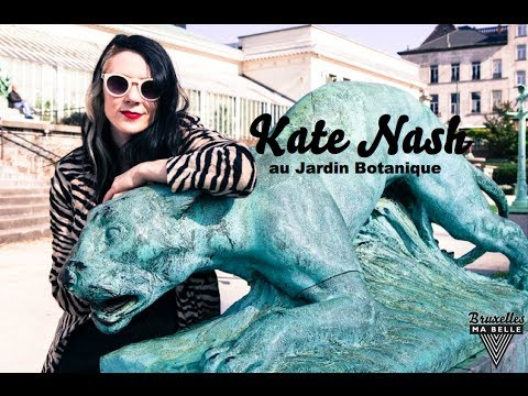 Kate Nash - Omygod! - Acoustic Session By bruxelles Ma Belle 1 2 video