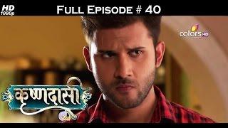 Krishnadasi - 21st March 2016 - कृष्णदासी - साज़िशों का महा-खुलासा - Full Episode (HD)