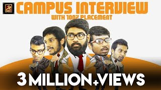CAMPUS INTERVIEW | RANDOM VIDEOS | BLACK SHEEP