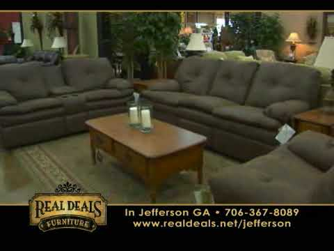 Real Deals On Furniture In Jefferson Ga The Place To Shop Youtube