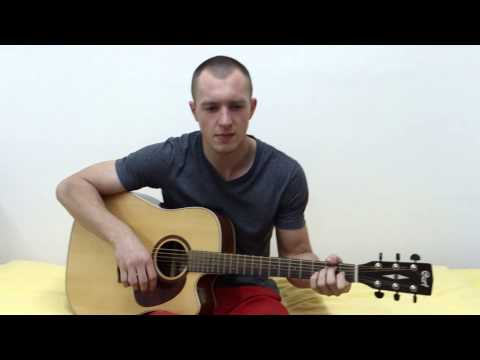 Михаил Круг - Вот и всё (cover 2013)