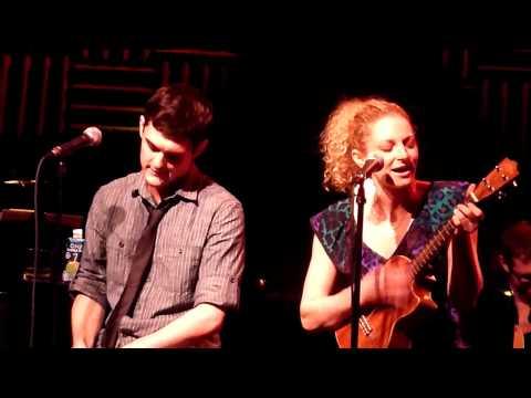 Wes Taylor & Lauren Molina - F**k My Life at Joes Pub 05/03/10