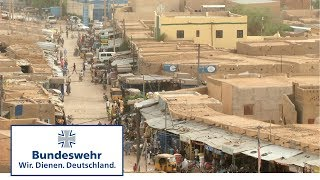 Niger: Land und Leute - Bundeswehr