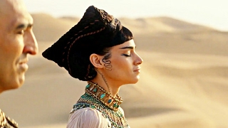The Mummy Trailer #2 Song (2017)   Instrumental   Rolling Stones - Paint It Black