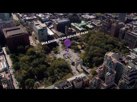 Take a (Virtual) Tour of NYU