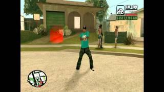 Oppa Gangnam Style [ GTA SA ]