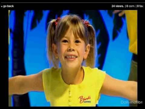 Bindi Irwin - Like an Eagle (full version)