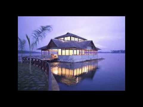 Places to visit before you die-Alappuzha [alapey] -kerala