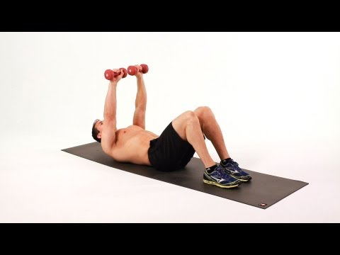 how to do sit ups at home by yourself