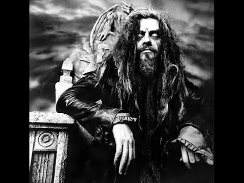 Rob Zombie-Demon Speeding