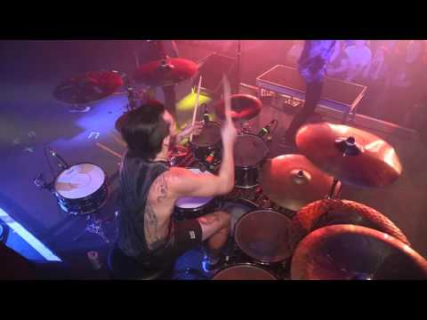 Miss May I - Forgive And Forget [Jerod Boyd] Drum Video Live [HD] thumbnail
