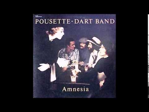 Pousette-dart Band - Fall On Me