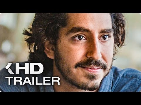 LION Trailer German Deutsch (2017)