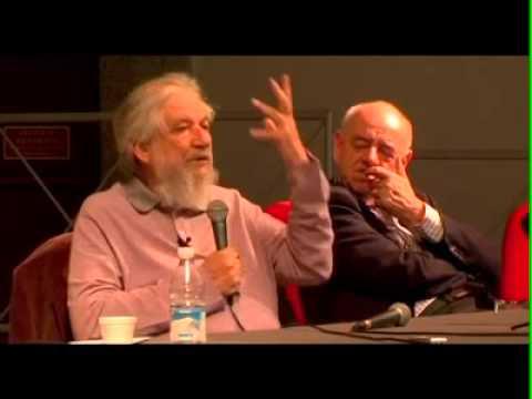 Claudio Naranjo – Malattia e guarigione nelle tradizioni psico-spirituali – 3/12/2011