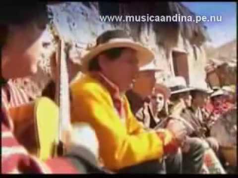 LOS KJARKAS - MUNASQUECHAY - WWW.MELODIASANDINAS.COM
