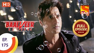 Baalveer Returns - Ep 175  - Full Episode - 24th August 2020