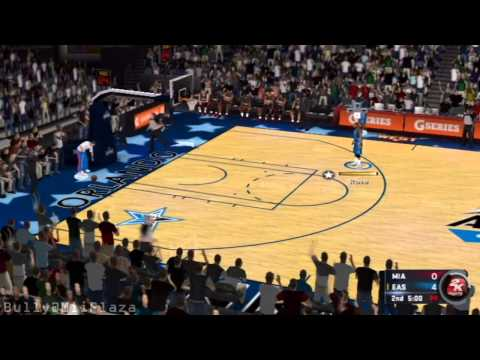 ~NBA 2k13 Wii~ Cheats & Codes by [Bully@WiiPlaza]