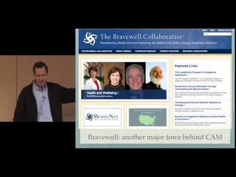 How Alternative Medicine Has Infiltrated U.S. Medical Schools - Steven Salzberg