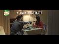 Iklan Royco 2017 - Because Love is Always Better Homemade - Richard & Nadine #LoveAtFirstTaste