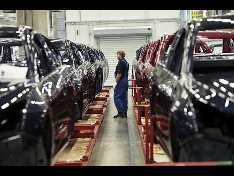 General Motors прекращает производство в России