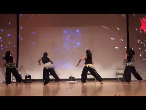 Kcs Summer Dreams 2012 - Thug Le Dance video