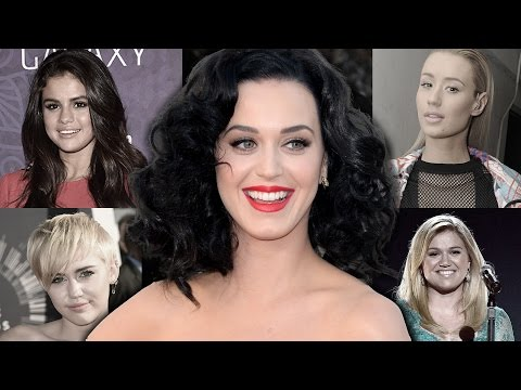 9 Songs You Didn't Know Were Written by Katy Perry