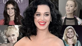 Katy Perry Video - 9 Songs You Didn't Know Were Written by Katy Perry