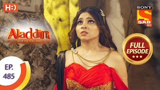 Aladdin - Ep 485 - Full Episode - 7th October 2020