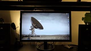 AOC Q2778VQE 1440p 60hz Monitor Review - By TotallydubbedHD